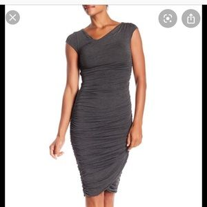 Bailey 44 Ruched Dress